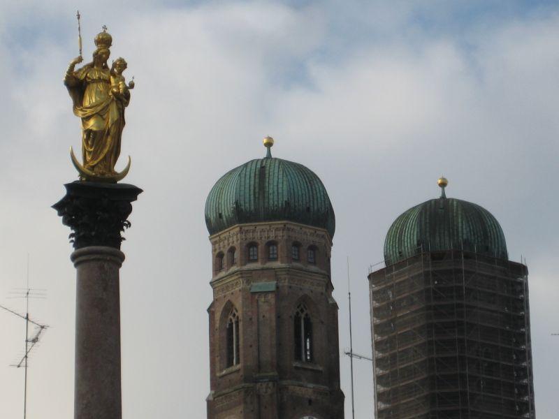 Dwa+symbole+Monachium