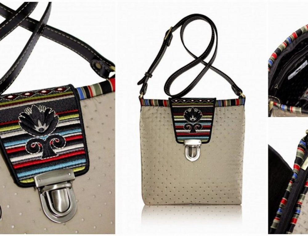 Konkurs! Wygraj piękną torebkę marki GOSHICO
