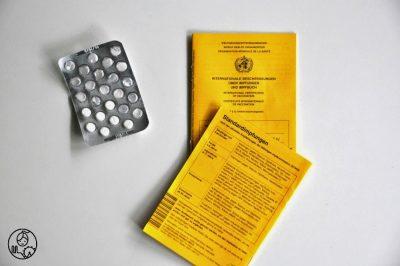Służba zdrowia NIemcy