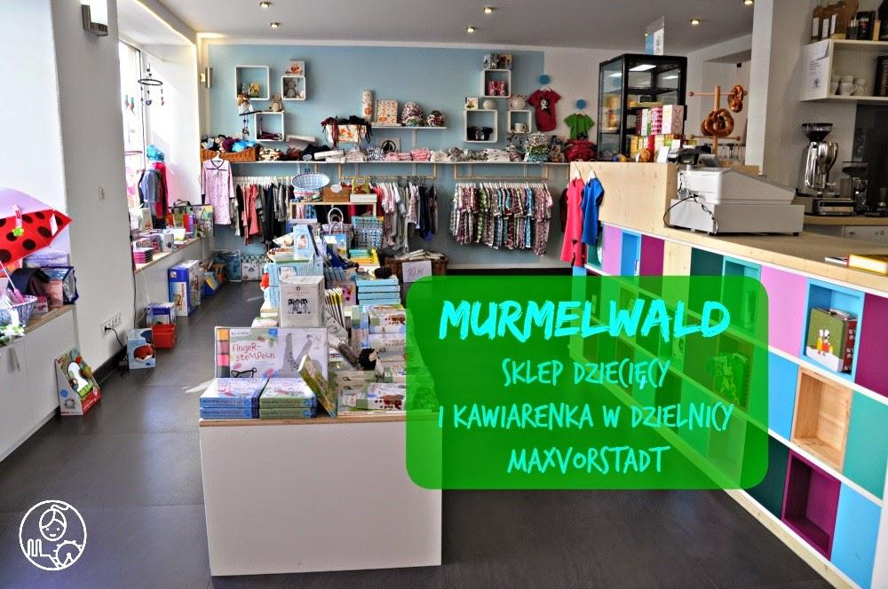 Murmelwald-Monachium