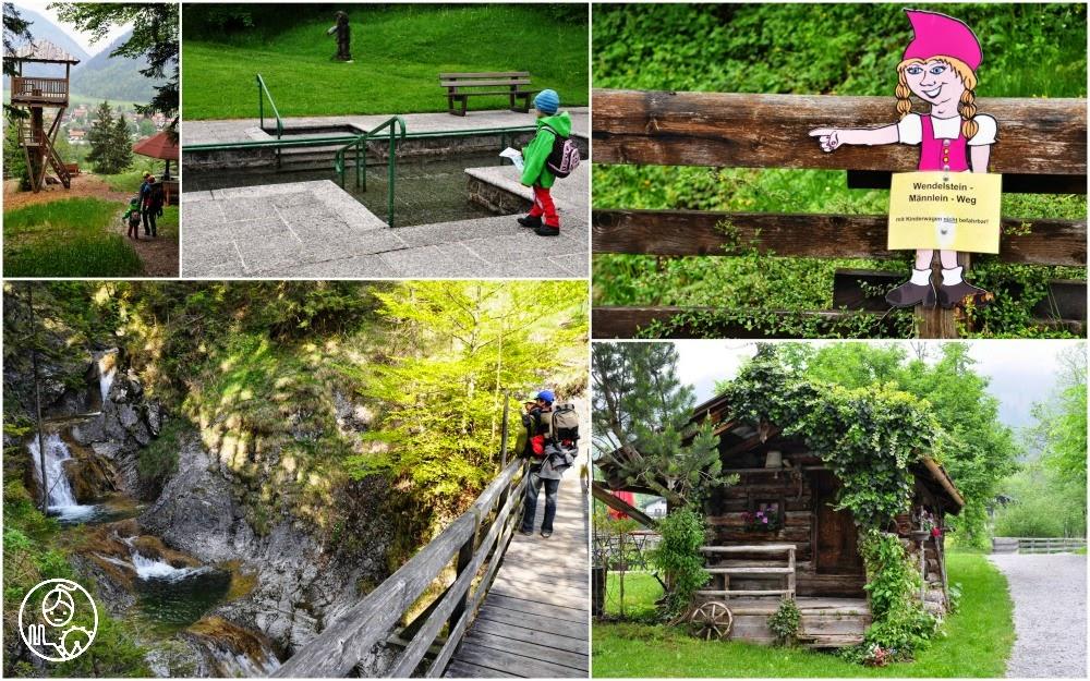 Atrakcje-Maennlein-Weg