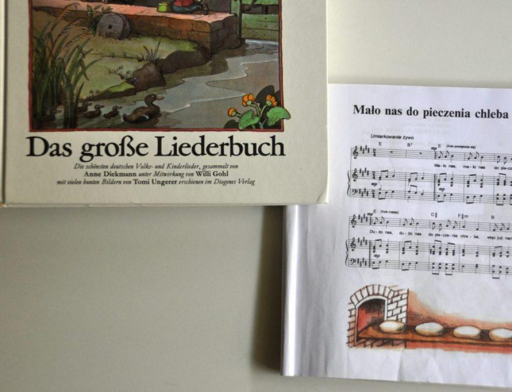 5 powodów, dla których warto żyć w Niemczech – #25. Świąteczne piosenki dla dzieci