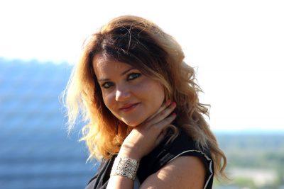 Anna Jędrzejczyk