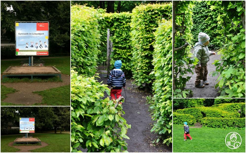 Luitpoldpark-Taniec-dla-dzieci