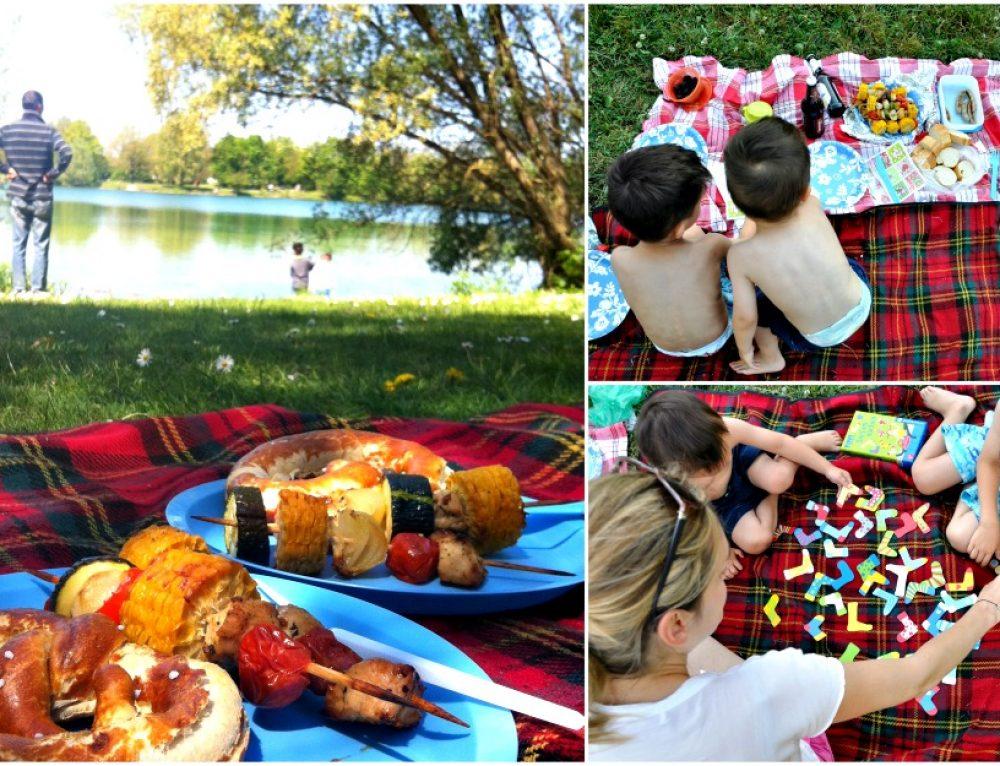 Lato w mieście: 10 bezpłatnych propozycji z dziećmi w Monachium