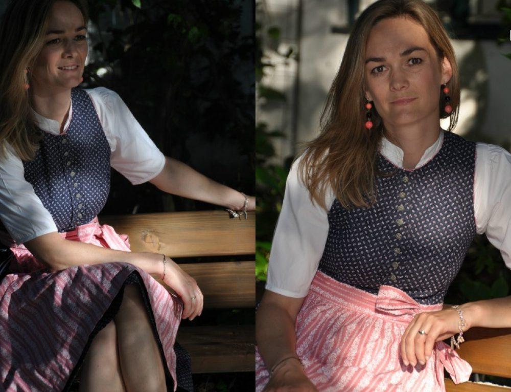 Dirndl – bawarski strój kobiecy idealny na Oktoberfest