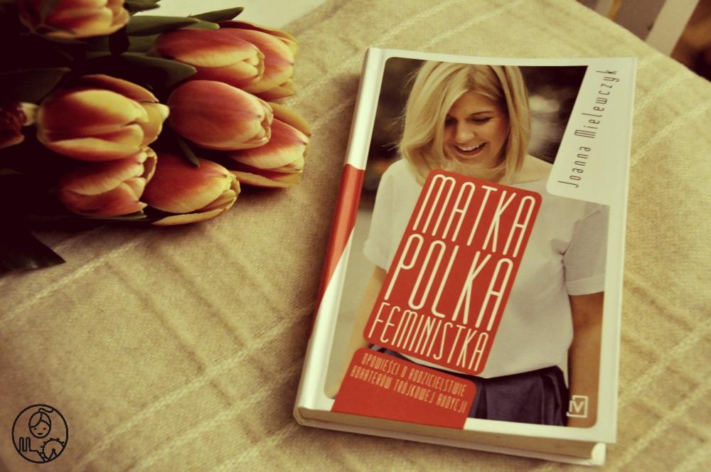 Matka-Polka-Feministka-ksiazka