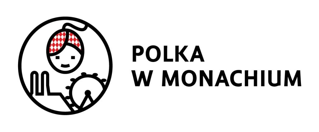 Polka w Monachium_Logo