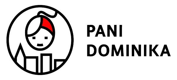 Pani Dominika Logo