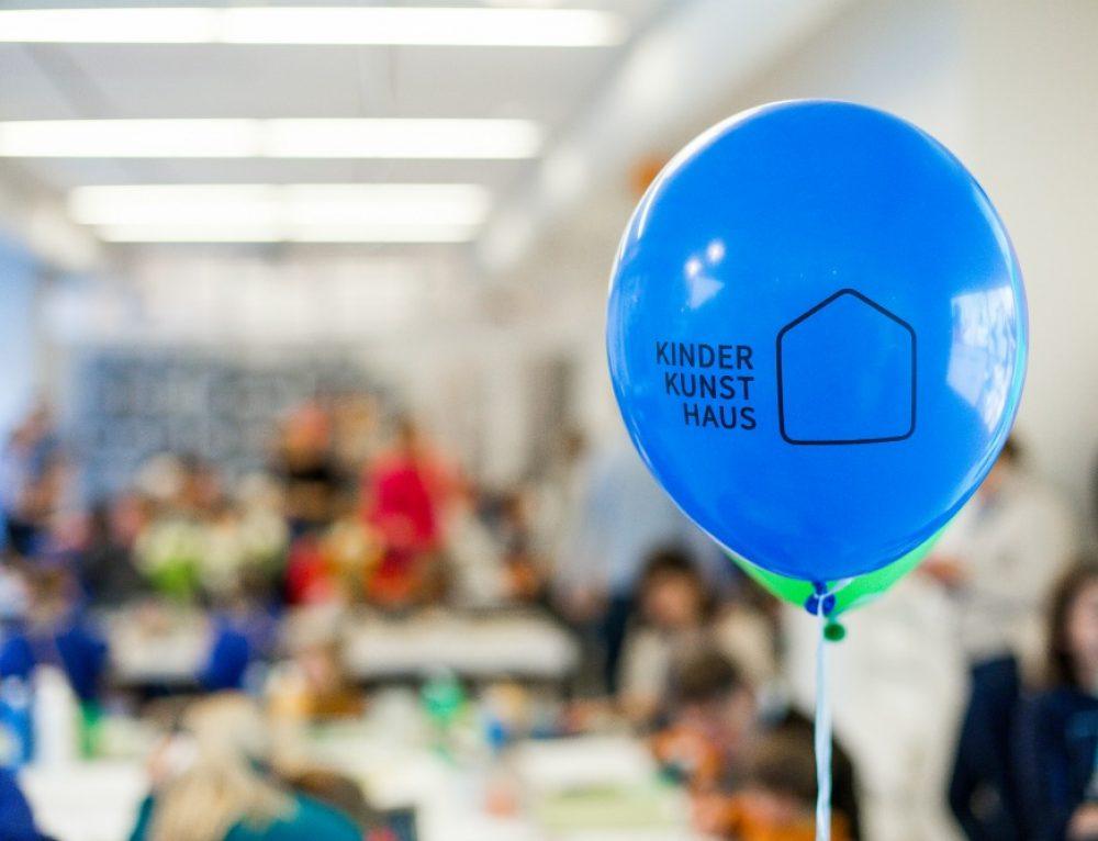Kinderkunsthaus zmienia lokalizację