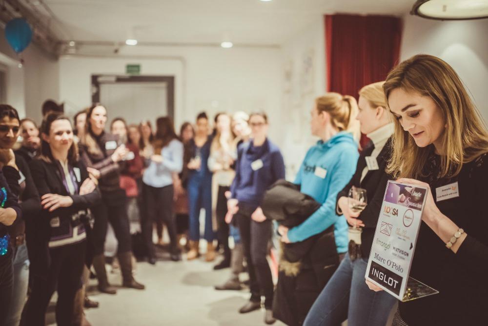Spotkanie blogerek Monachium 2017_Kinderkunsthaus