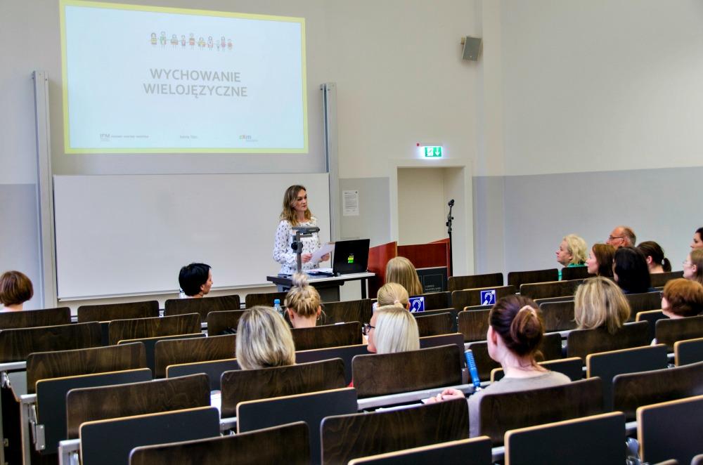 Spotkanie dla rodzin wielojęzycznych Monachium_LMU