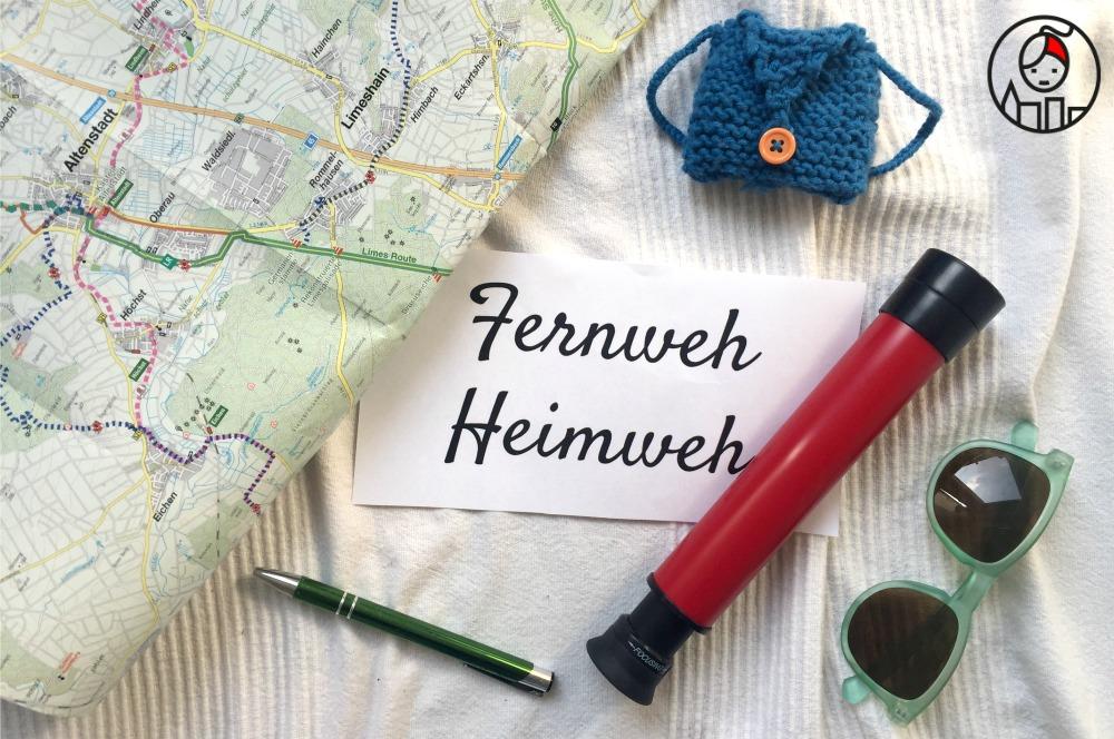 10 ulubionych słów w języku niemieckim_Fernweh-Heimweh