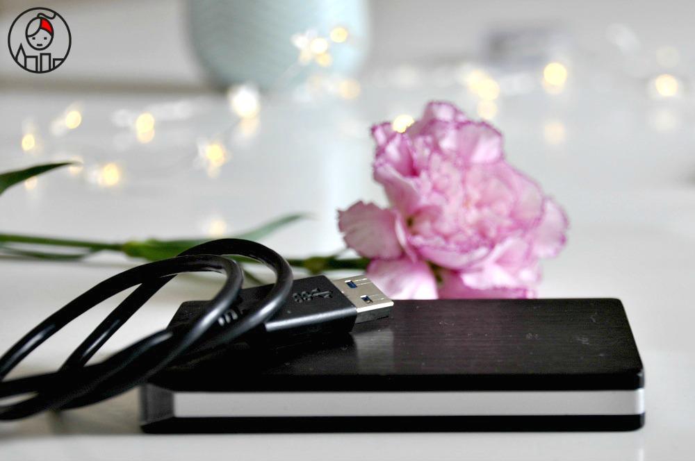 Prezenty dla blogerów-przenośna pamięć
