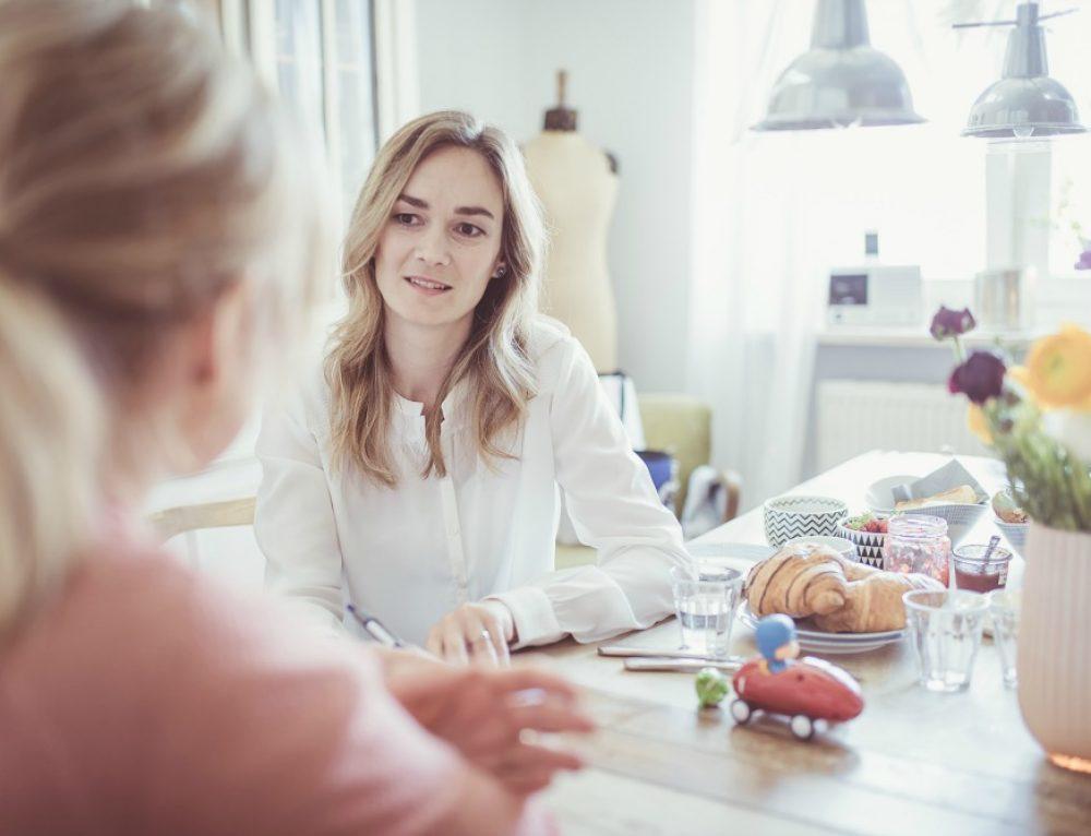 Etykieta biznesowa w Niemczech: kontakty zawodowe oraz ubieganie się o pracę