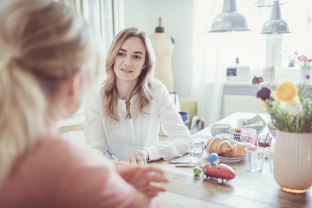 Etykieta biznesowa w Niemczech kontakty zawodowe oraz ubieganie się o pracę
