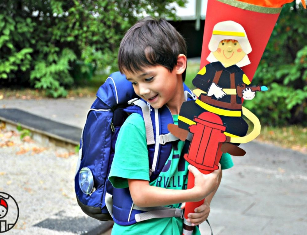 Niemiecki system szkolnictwa: szkoła podstawowa w Niemczech