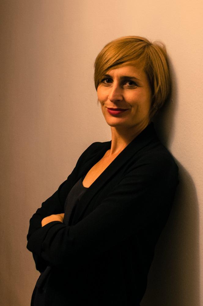 Agnieszka Pacyga-Łebek