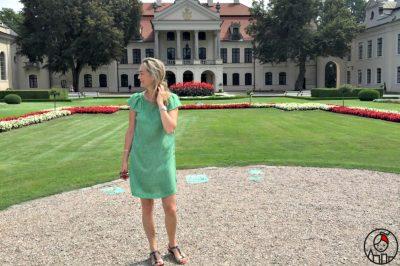 Wakacje w Polsce - z zycia emigranta