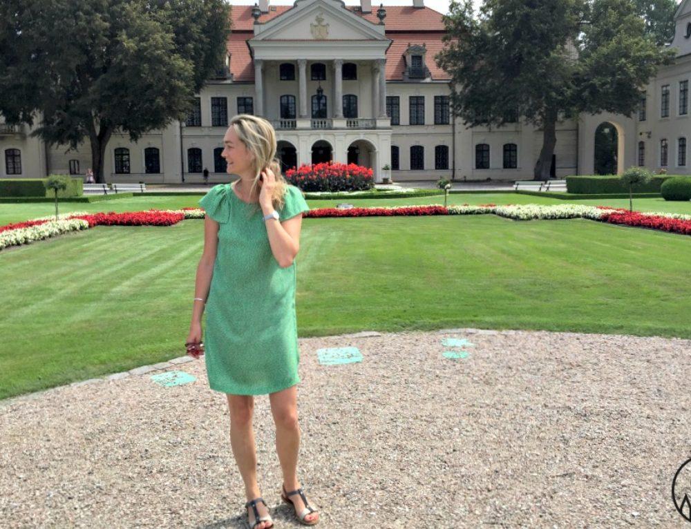 Turysta czy tubylec? Moje wakacje w Polsce