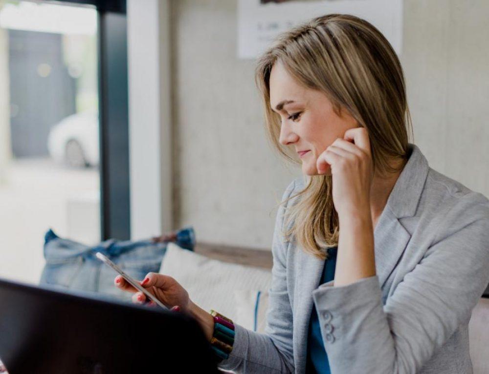Zaplanuj swoją karierę – odwiedź targi pracy dla kobiet w Monachium herCAREER