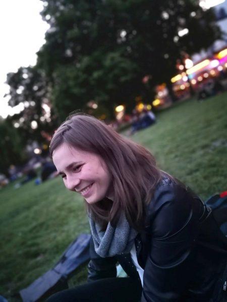 Polki w Berlinie_Nela
