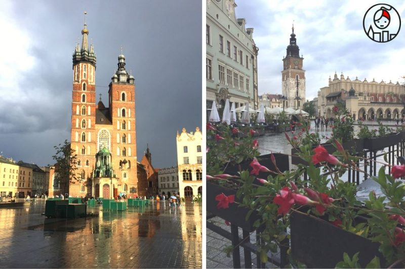 Szopka-dla-Krakowa_partnerstwo-miast-Frankfurt-Kraków_ Rynek