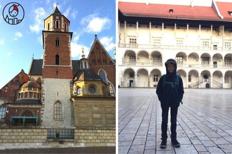 Szopka-dla-Krakowa_partnerstwo-miast-Frankfurt-Kraków_ Wawel