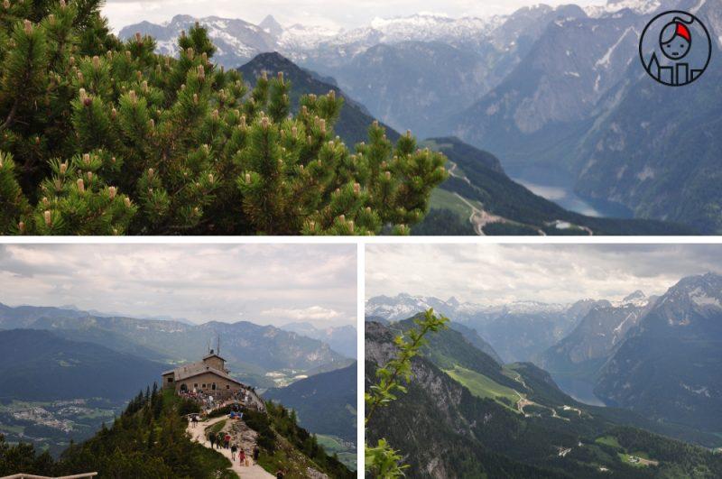 5 regionów w Niemczech, które warto odwiedzić_Berchtesgadener Land