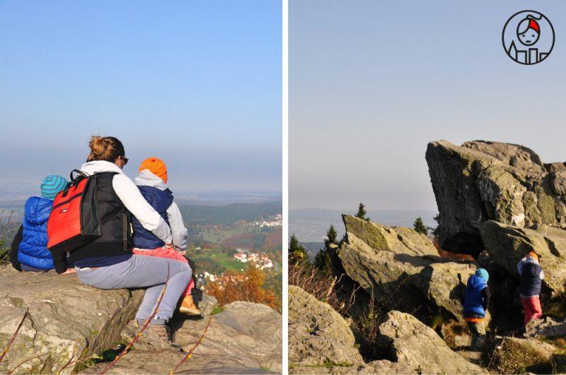 5 regionów w Niemczech, które warto odwiedzić_Grosser Feldberg w Taunus