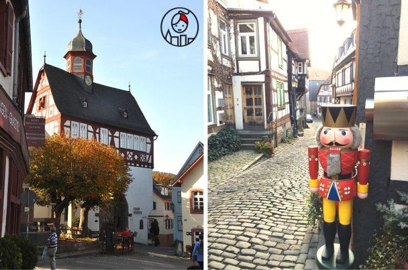 5 regionów w Niemczech, które warto odwiedzić_Taunus
