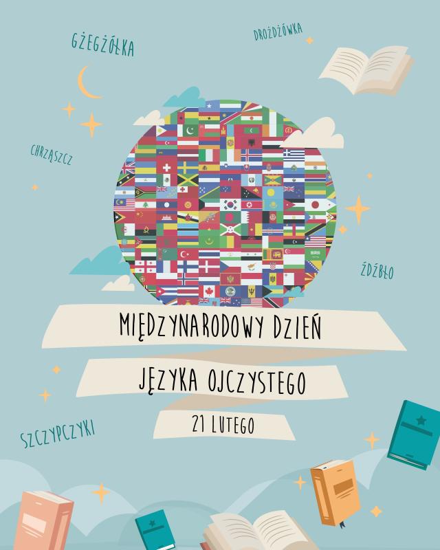 Międzynarodowy Dzień Języka Ojczystego_Polonijka